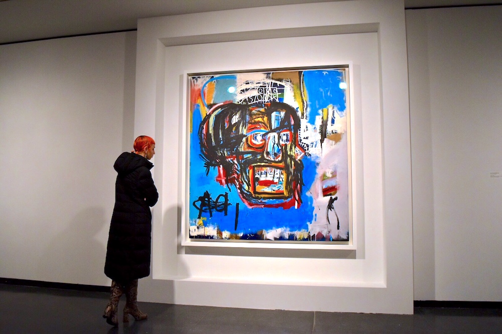 "Exhibitions: Basquiat"", The Brooklyn Museum"